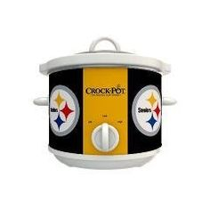 NFL Team Crock-pot Slow Cooker ~ All 32 Teams Are Available!