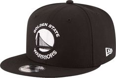 New Era Men s Golden State Warriors 9Fifty Adjustable Snapback Hat cccf7affcf8