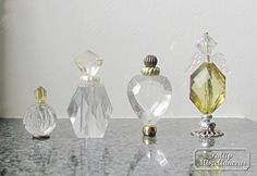 Vintage Miniature Perfume Bottle in 1:6 por PullipMiscellaneous