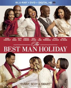 The Best Man Holiday DVD Review: The Gang is Back!