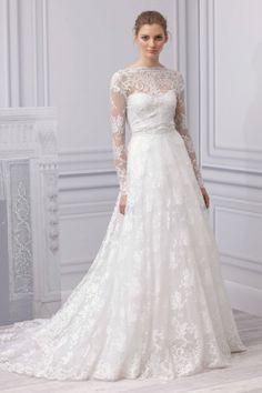 Monique Lhuillier SS13 Dress 23