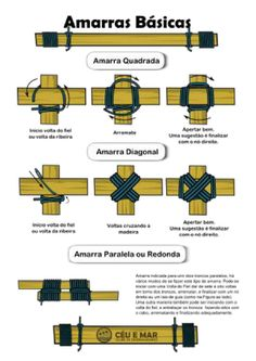 amarras desbravadores com bambus - Pesquisa Google