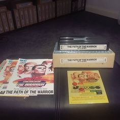 Interesting one by westernarcades #neogeo #microhobbit (o) http://ift.tt/2diGKZx of Fighting 3 - The path of the warrior - MVS Kit A fantastic game with some of the most amazing animation ever seen on a 2d fighter.  #westernarcades  #retrogaming #retrogamer #snk  mvs #arcade #arcadeclassics #retrocollective