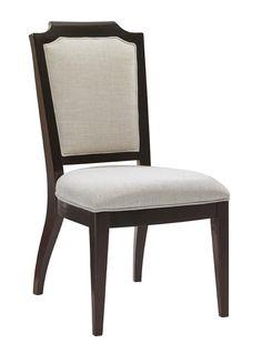 Lexington Kengsington Place Candace Side Chair, Set of 2 708-882-01