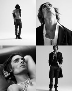 Tyson Ritter, you are one sexy motherfucker