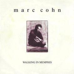 Amazon.com: Walking In Memphis: Marc Cohn