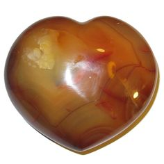 Carnelian Heart 59 Huge Premium Red Crystal Heart Deep Love Soul Mate Stone 3""