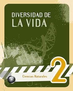 Diversidad de la vida - Cuardernillo Cs Nat 2