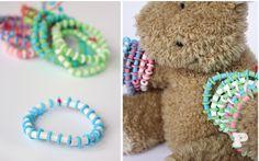 Pysselbolaget - Roliga pyssel för barn och föräldrar. Fun crafts for kids and their parents