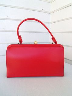 Vintage 60's Handbag