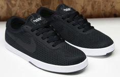 Nike SB Koston FR - Black & White
