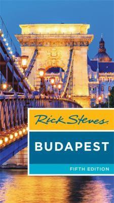 Rick Steves' Budapest. 5/17