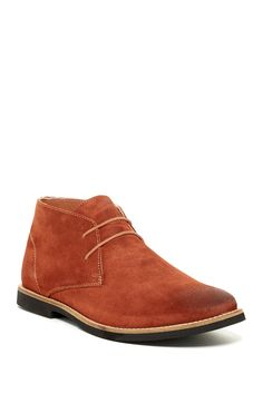 Totton Chukka Boot by Frank Wright on @nordstrom_rack