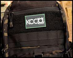KCCO - Coastie On