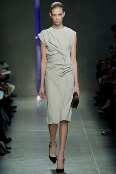 Bottega Veneta Fall 2014 RTW - Review - Fashion Week - Runway, Fashion Shows and Collections - Vogue