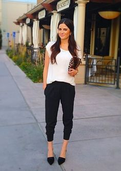 30 ways you can wear sweatpants to the office tomorrow