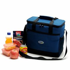 2017 New Fashion 16L Large capacity Portable Insulated lunch Bag Thermal Food Picnic Bag for Women kids Men Cooler bag Lunch Box