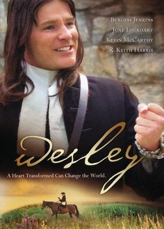 Wesley: A Heart Transformed Can Change the World - Christian Movie/Film on DVD. http://www.christianfilmdatabase.com/review/wesley-a-heart-transformed-can-change-the-world/