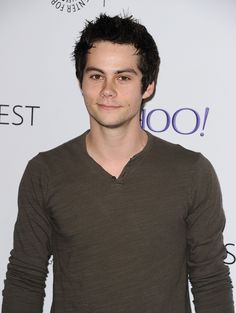 Dylan O'Brien Is On Fire in His New 'Maze Runner' Poster