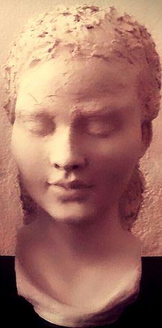 Sculpture / stoneware  By Josefin Johansson