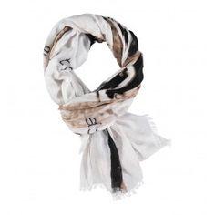 GC Fontana dames shawl