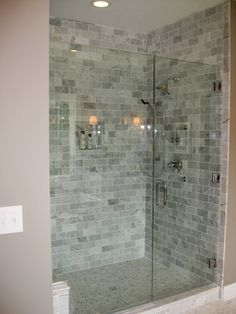 shower <3