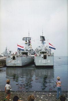 Fregatten van Speijk klasse
