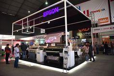 EPSON Perú Presentó Novedosos Proyectores Multimedia En GRAFINCA