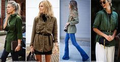 How To Style A Shacket   sheerluxe.com