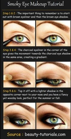 Makeup- finally always wanted to know this!,