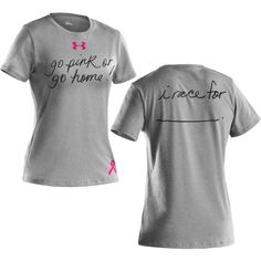 I want this for Race For The Cure