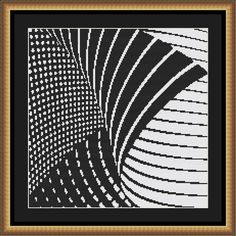 Abstract Black <strong>мячом</strong> and White Design Counted Cross Stitch Pattern in PDF for Instant Download and Print. Pattern # 4059 ====== SIZE: ====== Stitches: 175 x 175 Size: 12.50 x 12.50 inches or 31.75 x 31.75 cm (based on 14 count Aida material) # of Colors: 2 SEE MORE DETAILS ABOUT THIS PATTERN BY LOOKING IN THE PICTURES SECTION ABOVE =================&amp;#x...