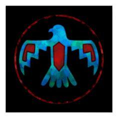 symbolism of thunderbird - Google Search