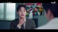 Start-Up: Episodes 15-16 Open Thread (Final) » Dramabeans Korean drama recaps Spy Who Loved Me, Jin Goo, Finals Week, Let Her Go, True Identity, Cherished Memories, Hurdles, Steve Jobs, Hush Hush