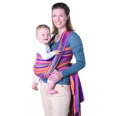 AZ 5060120 - Fascia porta bebè - Carry Sling Lollipop 450 cm