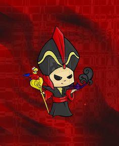 Jafar by Gummi-Zombie on deviantART