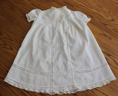 ONE LITTLE DRESS ... http://www.chapter-two.net/2014/05/one-little-dress-my-mother-gave-birth.html #mothersday #grandmothers
