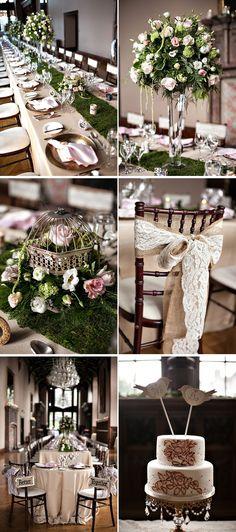 fairytale blush castle wedding 7, real weddings ideas and trends