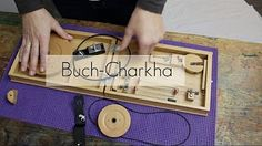 53 Best Spinning Charkhas/table wheels images in 2019
