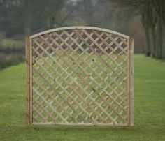 arched trellis - Google Search