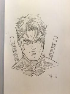 DC Fan Arts #214