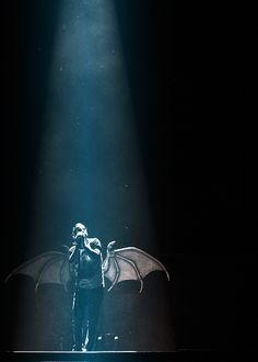 Matt Shadows   Avenged Sevenfold