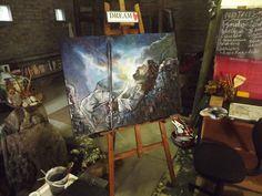 #faith ##painting, Episode: #faith,Series: #thesonofgod? , Collection: #theageoftheson , #unconditionallove?? ,  Artist: #adamamos #artist #artistoninstagram #newyorkart #berlinart #hongkongart #iamlove  #artgallery #montagu #aimiamos #cinematic #transmedia #aimiamos #storytellertour #love #lovestories Modern Art, Contemporary Art, Hong Kong Art, Berlin Art, New York Art, Storytelling, Abstract Art, Art Gallery, Faith