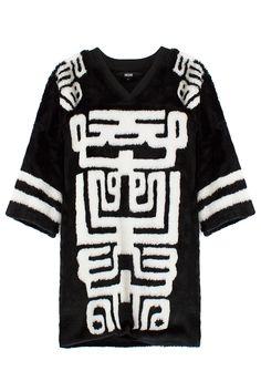 KTZ FUR HOOKEY T-SHIRT Streetwear Clothing, Men's Wardrobe, Muscle Tees, Clothing Ideas, Gift Guide, Street Wear, Fur, Pullover, Sweatshirts