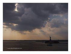 statue of liberty...