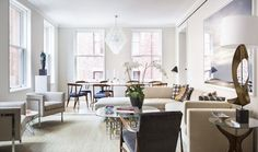David Fincher Apartment