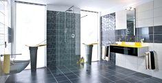 Мебель для ванных комнат Jorger: Long Island