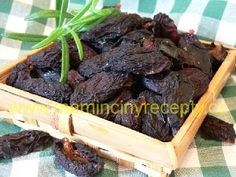 Sušené švestky Meat