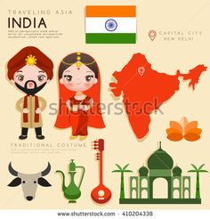 Find India Infographic Traditional Costume Tourist Attractions stock images in HD and millions of other royalty-free stock photos, illustrations and vectors in the Shutterstock collection.
