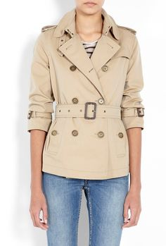 Burberry Brit, Love this!